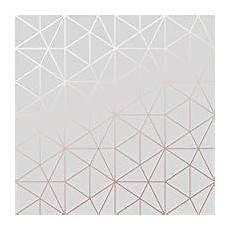 Fr Papier Peint Geometrique Bricolage