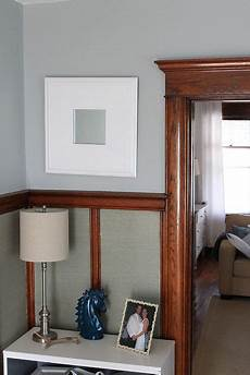 paint that goes with dark wood wall in 2019 painting