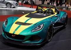 Lotus 3 Eleven  Automobilsportcom