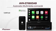 avh z7000dab pioneer
