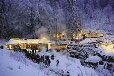 weihnachtsmarkt triberg triberger weihnachtszauber im