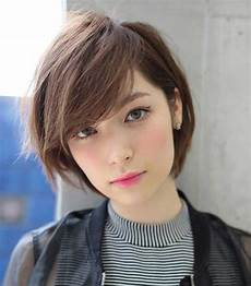 must see brown short hairstyles for