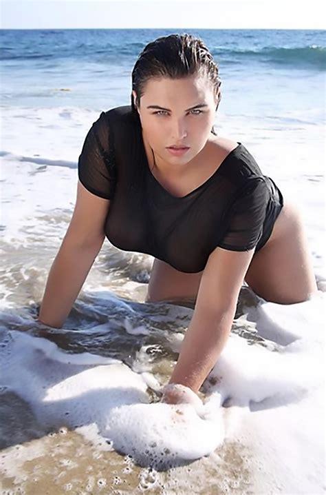 Beach Body Teen