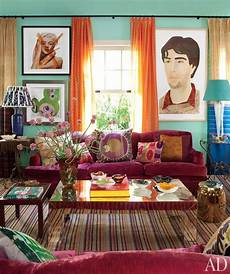 Eclectic Home Decor Ideas by How To Achieve An Eclectic Style