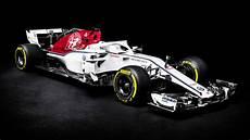 Alfa Romeo Sauber F1 Launches C37 For The 2018 Formula 1