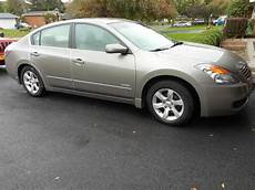 2007 nissan altima hybrid sale by owner in rochester ny 14626