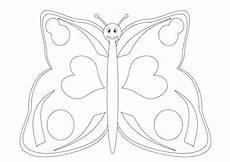 Kostenlose Malvorlagen A4 Malvorlage Schmetterling Din A4 Top Kostenlos F 228 Rbung