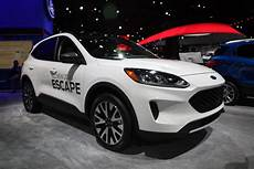 2020 ford escape hybrid se live photo gallery