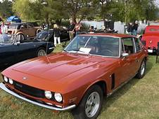 Jensen Interceptor  New And Old MyCarQuestcom