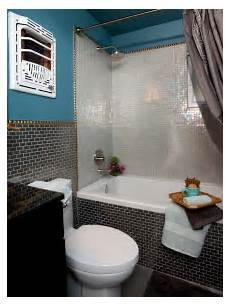 Small Cers With Bathrooms 20 small bathroom before and afters hgtv