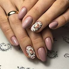 47 gorgeous rose nail art designs for summer 187 ecstasycoffee