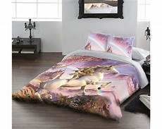 Awesome Unicorn Housse Couette Licorne 200x200 2 Taies