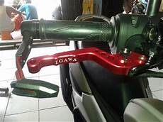 Variasi Motor Yamaha by Jual Handle Rem Motor Yamaha Nmax Variasi Nmax Premium