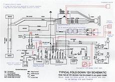 Travel Trailer Wiring Connector Diagram Wiring Today