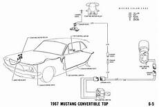 67 Mustang Headlight Assembly Wiring Diagram Database