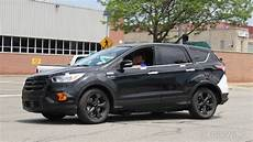 best when will the 2019 ford escape be released exterior 2019 ford escape spied on test again carwale