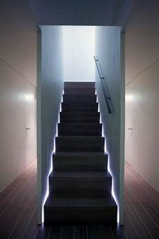 Treppenhaus Led Beleuchtung - top 60 best staircase lighting ideas illuminated steps