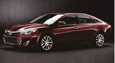 2019 toyota avalon hybrid redesign and changes toyota