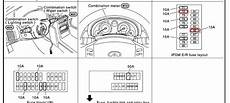 2005 Infiniti G35 Coupe Fuse Diagram Better Wiring