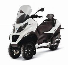 Can You Ride A Piaggio Mp3 400 With An A2 Licence