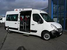 renault master 17 places minibus from for sale at