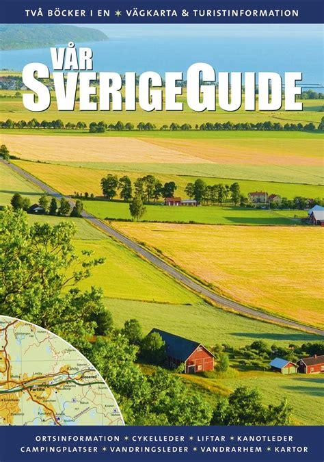 Sverigeguide