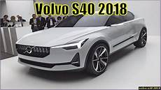 New Volvo S40 2018 Usa Concept For Volvo S40 2019