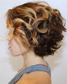 10 best short thick curly hairstyles short hairstyles 2017 2018 most popular short