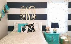 Teal White And Gold Bedroom Ideas by Black White And Gold Nursery Focal Wall Nursery Design