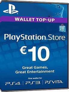 psn card kaufen 10 at playstation network mmoga