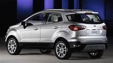 ford eco sport ford ecosport 2019 titanium sem estepe na traseira detalhes www car br