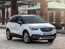 opel crossland x 2018 picture 10 of 79