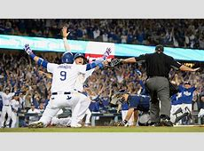 dodgers game live tv channel