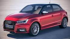 Audi A1 Sportback 2018 - audi a1 sportback 2018
