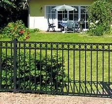 Gartenzaun Billig Kaufen - gartenzaun sichtschutz zaun bei hornbach kaufen