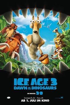Age 3 Die Dinosaurier Sind Los Cineman