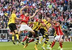 Bayern Dortmund - borussia dortmund vs bayern munich three key battles