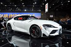 images of 2020 toyota supra 2020 toyota supra sports car revealed at 2019 detroit auto