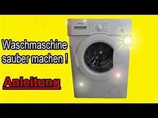waschmaschine komplett reinigen waschmaschine richtig