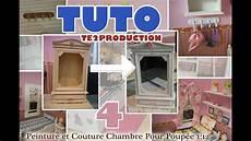 pour maison tutorial peinture et couture pour maison de poup 233 e 233 chelle