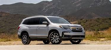2020 Honda Pilot Review Price Specs Release Date