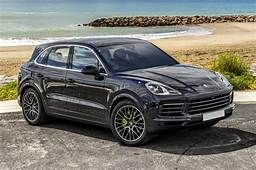 New Gen Porsche Cayenne Priced From Rs 119 Crore