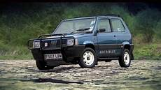 Occasions 224 Saisir 12 La Fiat Panda 4x4