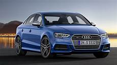 Audi S 3 - 2017 2018 audi s3 sedan pictures photos wallpapers