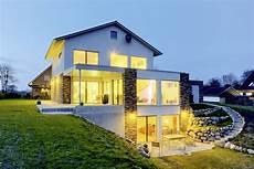 Luxus Haus Bauen