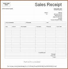 8 printable receipts bookletemplate org