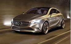W176 2013 Mercedes A Class 3 Door Rendering Autoevolution