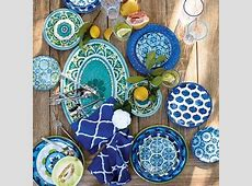 Vibrant Mix   and   Match Melamine Dinnerware   Frontgate