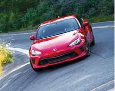 The True Sports Car The 2018 Toyota 86 Toyota Canada