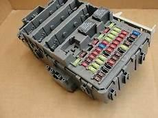 110008 Honda Accord Hybrid Ex L 14 Interior Fuse Box